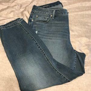 NWT Torrid high-rise curvy jeans. Size 16